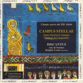 Campus Stellae - Chants sacrés du XII siècle.jpg